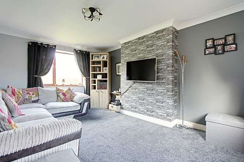2 Bedrooms Semi Detached House for sale in Glanford Grove, Barrow-Upon-Humber