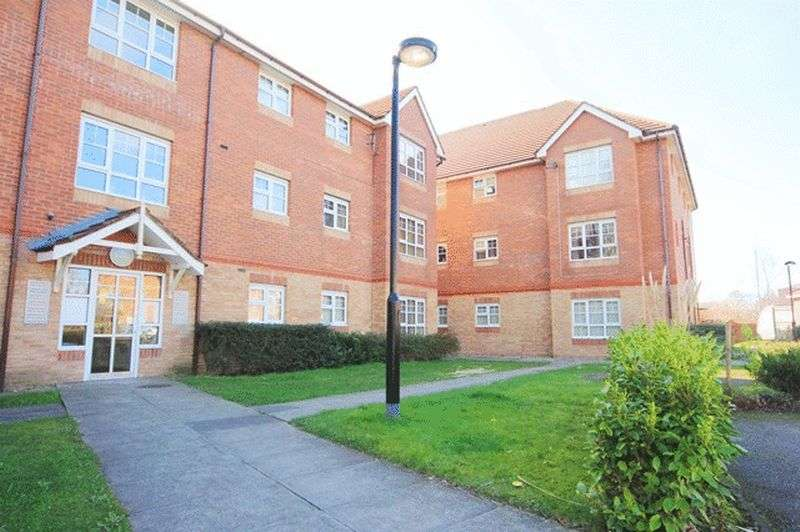 1 Bedroom Flat for sale in Bethal Grove, Aigburth, Liverpool, L17