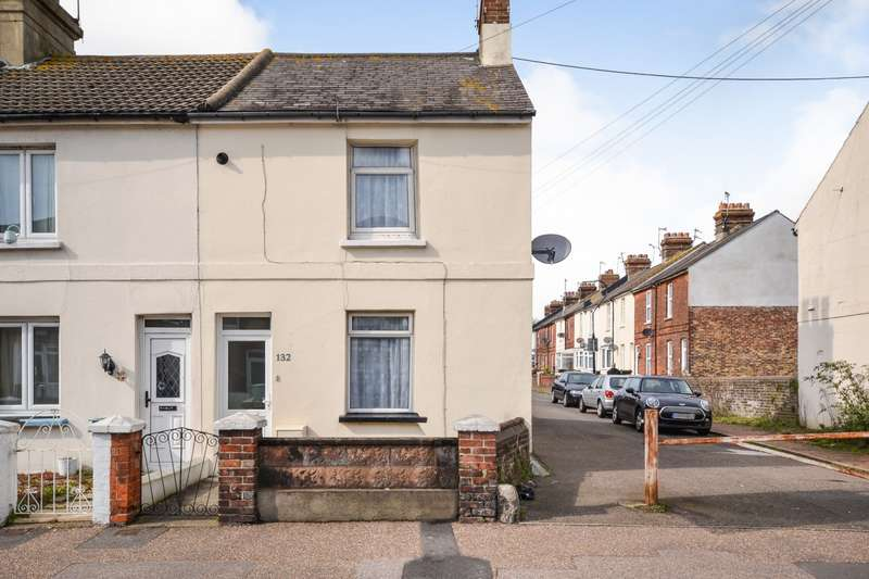2 Bedrooms House for sale in Ashford Road, Eastbourne, BN21