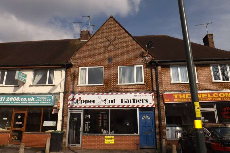 Flat for rent in Priory Road, Hall Green