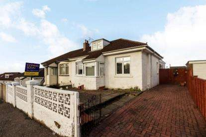 3 Bedrooms Bungalow for sale in Calderwood Road, Rutherglen