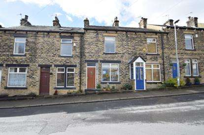 2 Bedrooms Terraced House for sale in Knox Street, Leeds, West Yorkshire