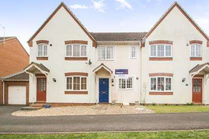 2 Bedrooms Terraced House for sale in Staplegrove, Taunton, Somerset