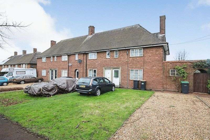 3 Bedrooms House for sale in Stewartby Way, Stewartby
