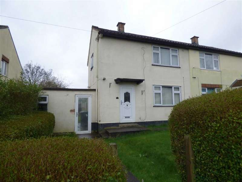 2 Bedrooms Property for sale in White Cross, Bradley, HUDDERSFIELD, West Yorkshire, HD2