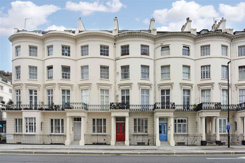 2 Bedrooms Flat for sale in Westbourne Street, London