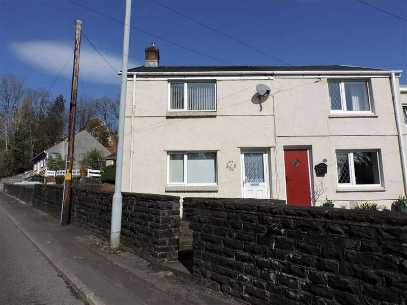 2 Bedrooms Property for sale in Compass Row, Pontardawe