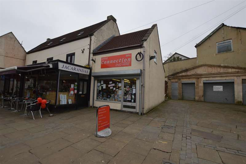 Property for sale in High Street, Midsomer Norton