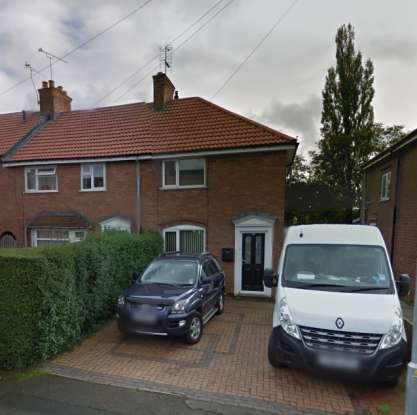 2 Bedrooms Town House for sale in Izaak Walton Close, Stafford, Staffordshire, ST16 1HU