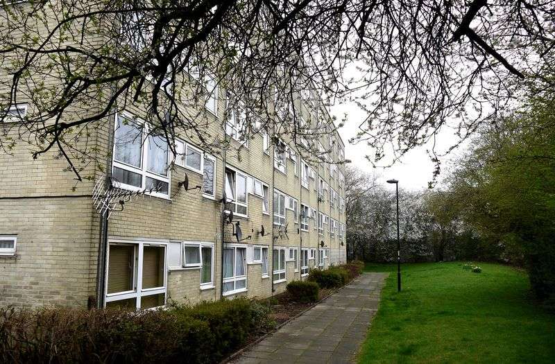 1 Bedroom Flat for sale in St Marys, Southampton
