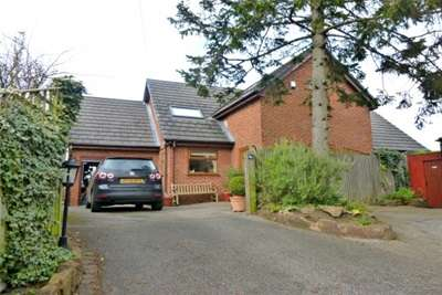 3 Bedrooms House for rent in Castle Drive Heswall