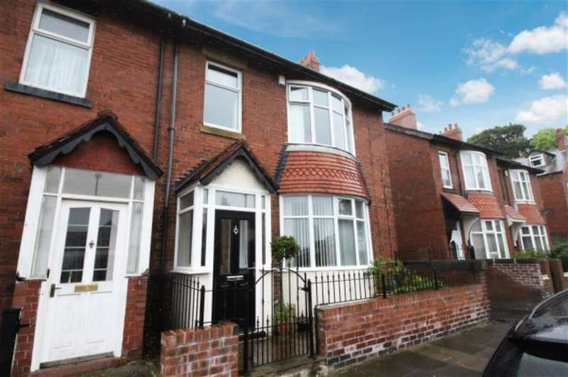 4 Bedrooms End Of Terrace House for sale in Blanchland Terrace, North Shields