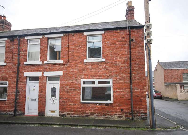 2 Bedrooms Terraced House for sale in Pine Street, Chester-Le-Street