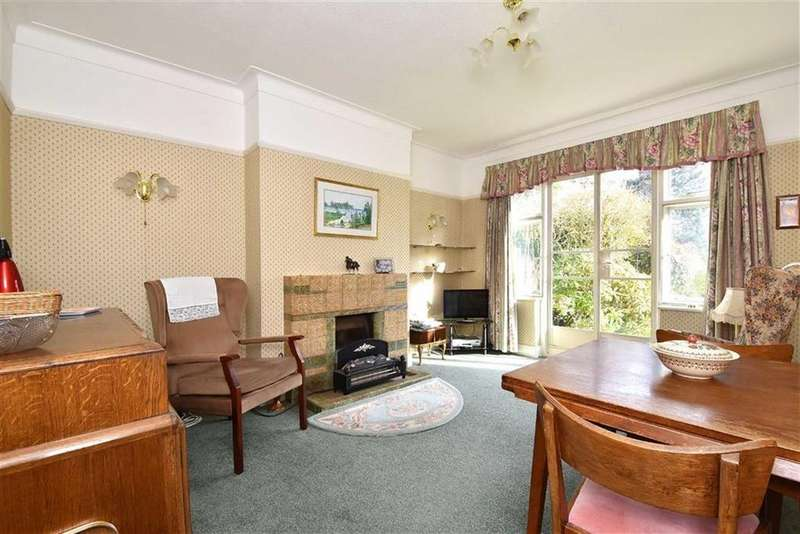 3 Bedrooms Semi Detached House for sale in Pickhurst Lane, Hayes, Kent