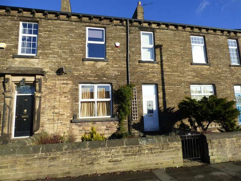 3 Bedrooms Terraced House for sale in Bradford Road, Birkenshaw, BD11 2BE