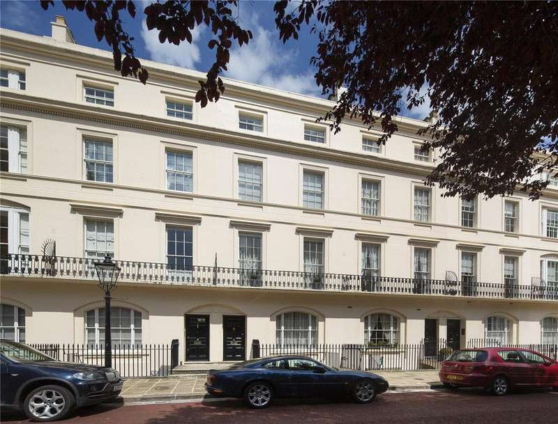 6 Bedrooms Unique Property for sale in Kent Terrace, Regent's Park, London, NW1