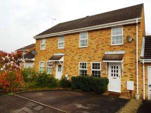 3 Bedrooms Semi Detached House for sale in Academy Drive, Gillingham, Kent