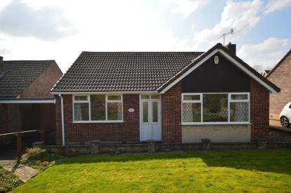 2 Bedrooms Bungalow for sale in Hesley Grove, Chapeltown, Sheffield