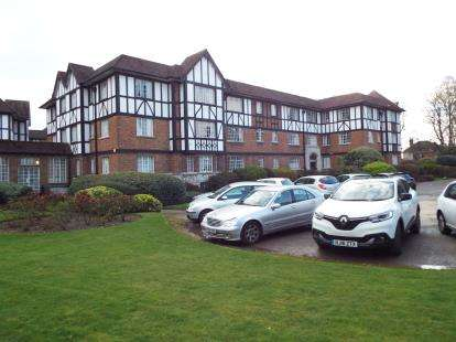 1 Bedroom Flat for sale in Millbrook Road East, Southampton, Hampshire