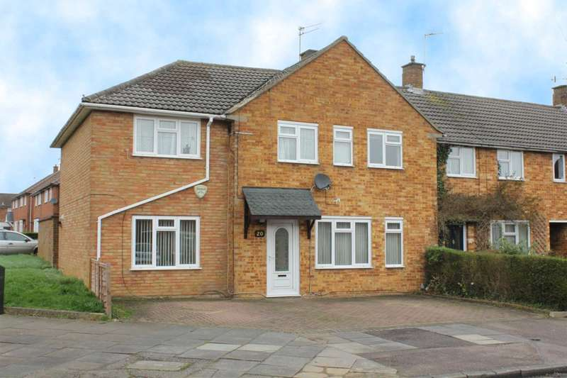 4 Bedrooms House for sale in 4 BED with ENSUITE SHOWER ROOM TO MASTER BEDROOM in HP1.