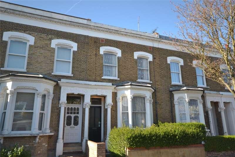 3 Bedrooms Terraced House for sale in Corbyn Street, Stroud Green, London, N4