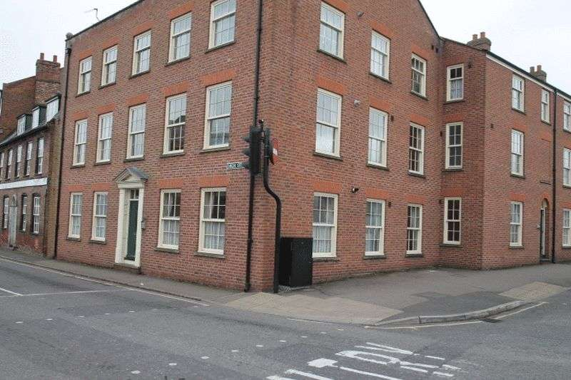 1 Bedroom Flat for sale in Chandlers Reach, High Street, Spalding