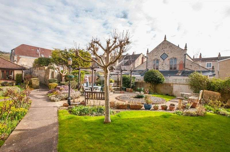 1 Bedroom Retirement Property for sale in Weston, Bath
