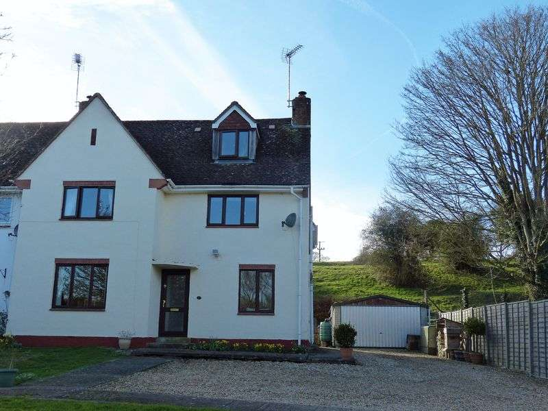 6 Bedrooms Terraced House for sale in The Croft, Newton Tony