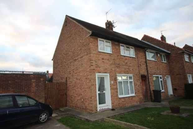 3 Bedrooms Property for sale in Lulworth Avenue, Hull, East Riding, HU4 7HD