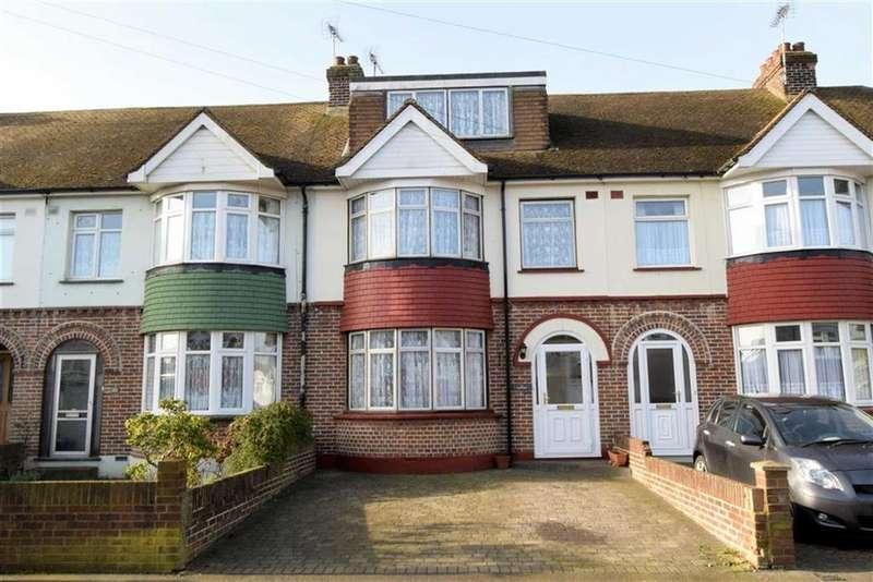 4 Bedrooms Terraced House for sale in Elmfield, Rainham, Kent, ME8