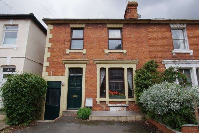 3 Bedrooms Semi Detached House for sale in Old Town