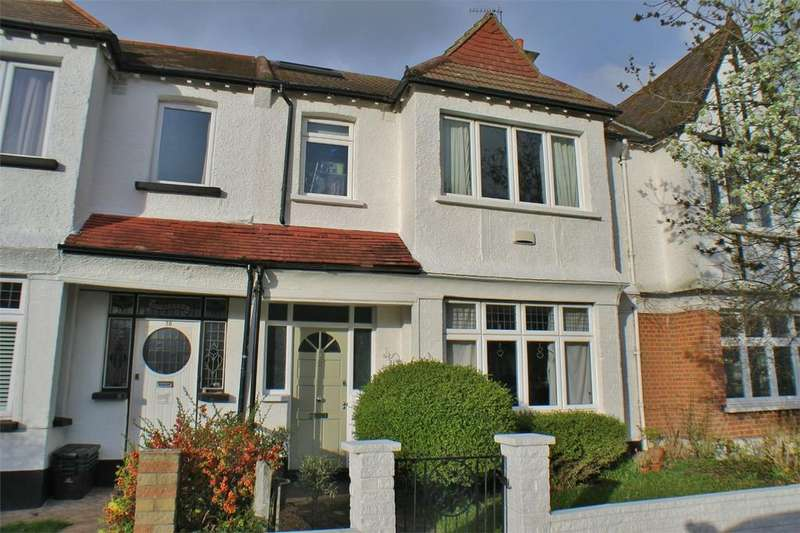 4 Bedrooms Terraced House for sale in Cromwell Road, Beckenham