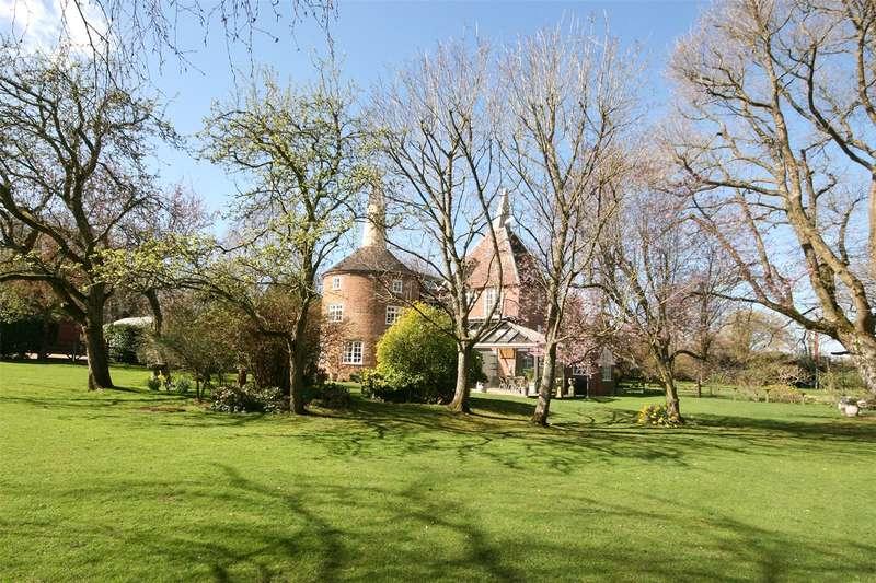 5 Bedrooms House for sale in The Slade, Lamberhurst
