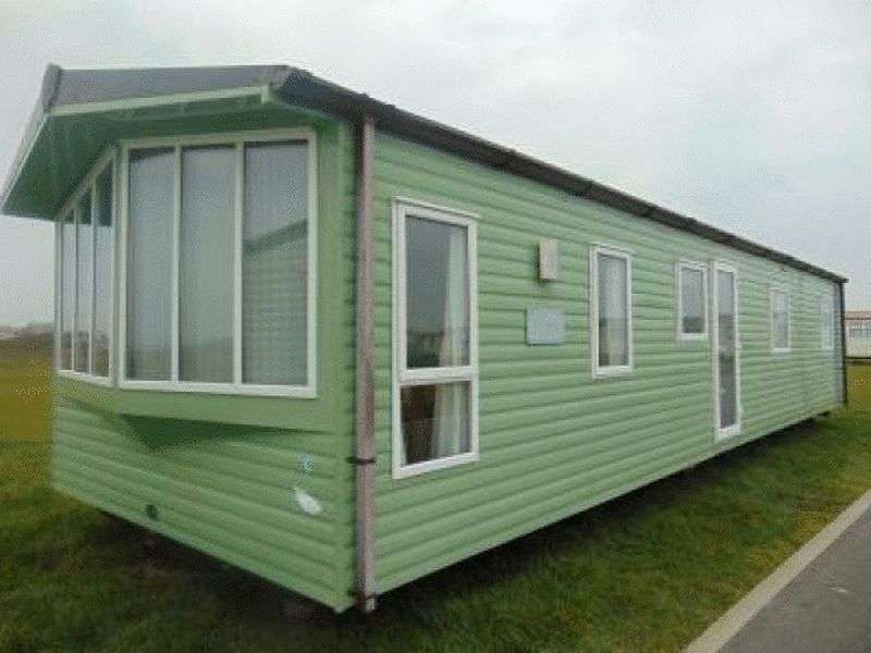 3 Bedrooms Property for sale in Golden Sales Holiday Park, Foryd Road, Rhyl, North Wales, LL18 5NA