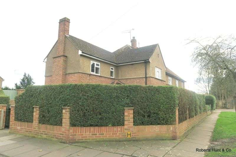 3 Bedrooms Terraced House for sale in BEDFONT