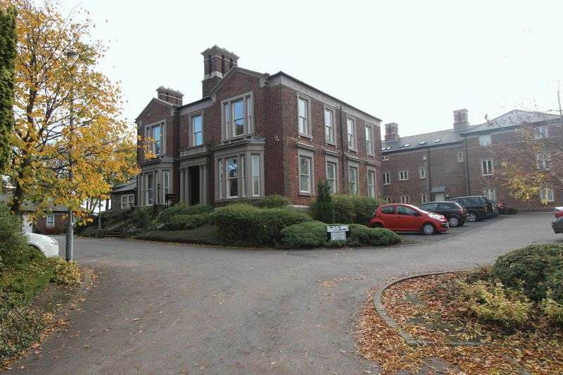 2 Bedrooms Flat for sale in Ascot Court, West Boldon