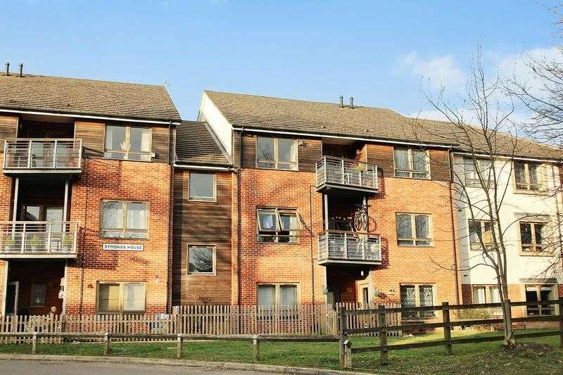 1 Bedroom Flat for sale in Braeburn Road, Crawley