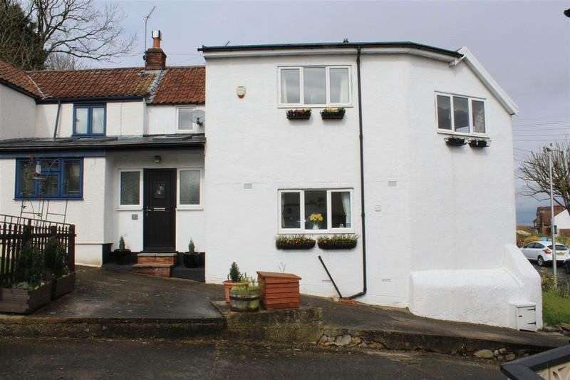 3 Bedrooms Cottage House for sale in Lower Kewstoke Road, Weston-Super-Mare