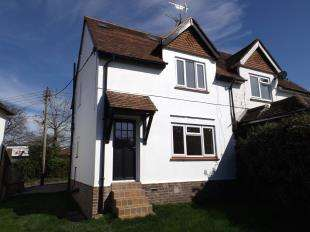 3 Bedrooms End Of Terrace House for sale in Marley Way, Storrington, Pulborough, West Sussex
