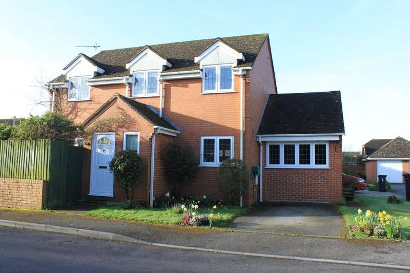4 Bedrooms Detached House for sale in Parkelea, Sturminster Marshall