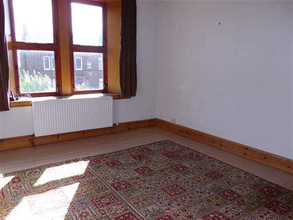 3 Bedrooms Apartment Flat for rent in West Park Court, Stevenston