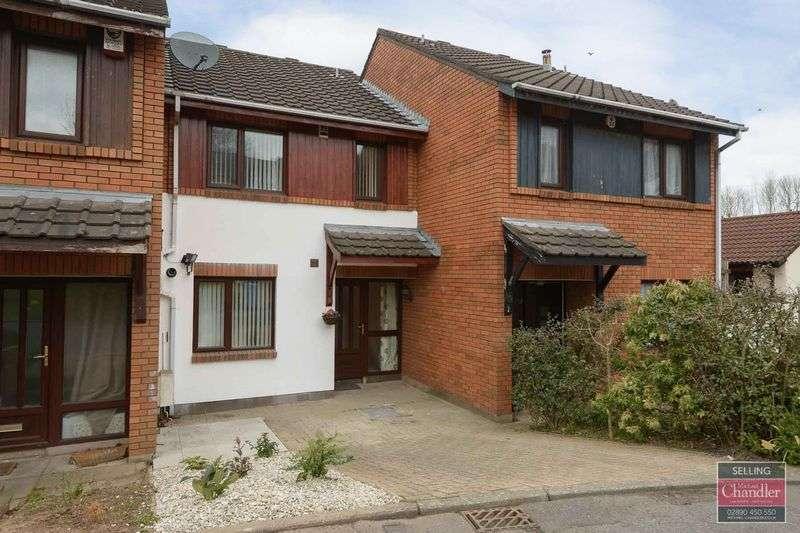 3 Bedrooms House for sale in 6 Upper Malone Crescent, Belfast, BT9 6PR