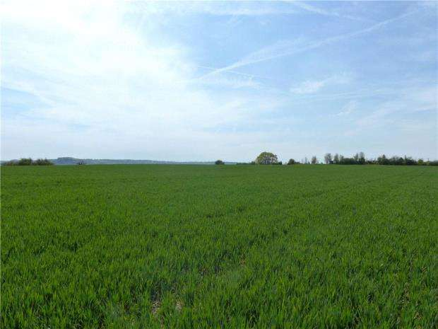 Land Commercial for sale in Land Off Higham Bury Lane, Pulloxhill, Bedfordshire