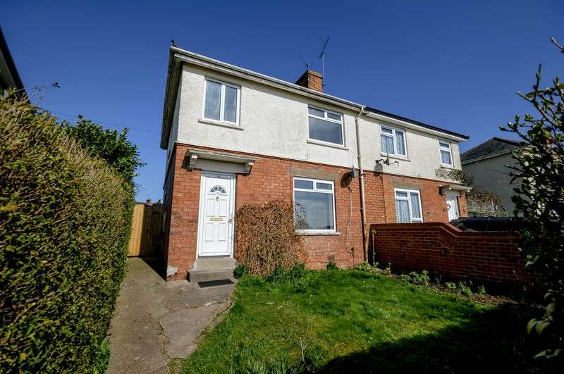 3 Bedrooms Semi Detached House for sale in The Circle, Pinehurst