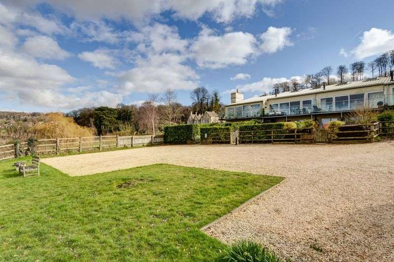 3 Bedrooms Terraced House for sale in Yokehouse Lane, Painswick