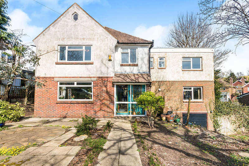 5 Bedrooms Detached House for sale in Upper Glen Road, St. Leonards-On-Sea, TN37