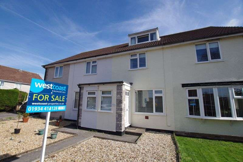 3 Bedrooms Terraced House for sale in WORLE