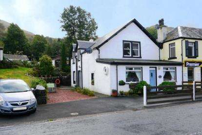5 Bedrooms Semi Detached House for sale in Arrochar, Argyll and Bute