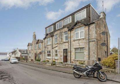 4 Bedrooms Flat for sale in The Causeway, Fairlie