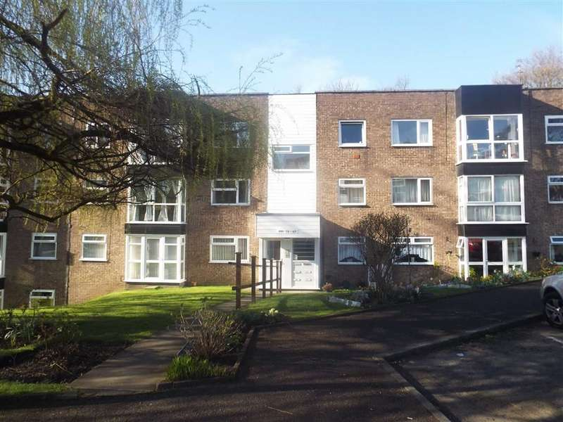 1 Bedroom Property for sale in Brentwood Court, Prestwich